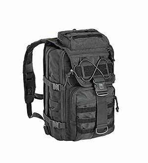 DEFCON 5 TACTICAL ASSAULT BACK PACK HYDRO COMPATIBILE BLACK