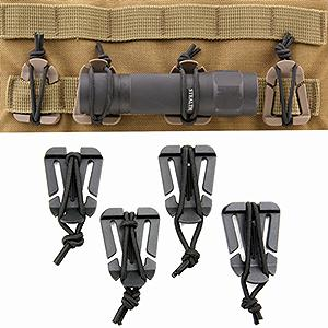 WEB Dominator - MOLLE fixing system