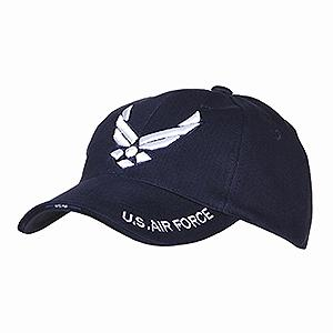 CAPPELLINO BASEBALL US AIR FORCES