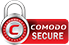100% secure online shop - 256 bit SSL
