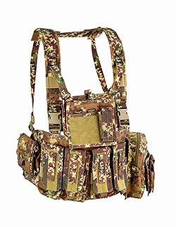 DEFCON 5 RECON CHEST RIG VEGETATO ITALIANO