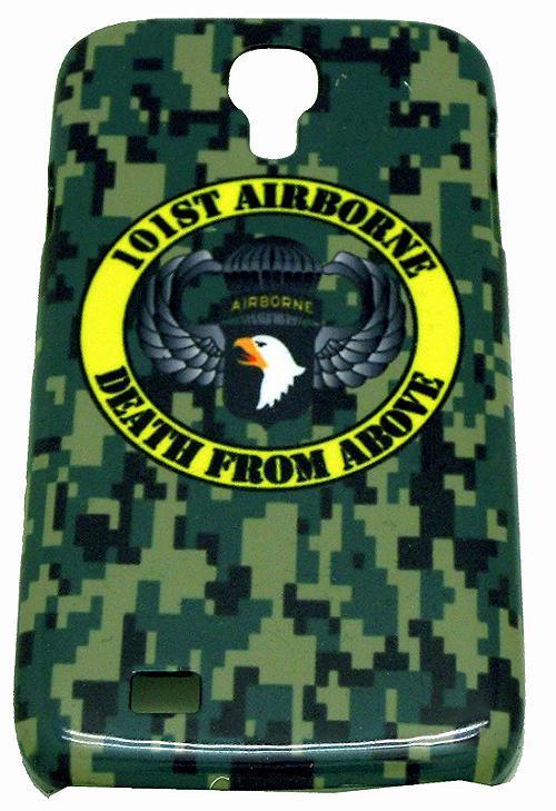 airborne case