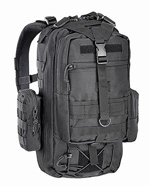 DEFCON 5 TACTICAL ONE DAY BACK PACK BLACK