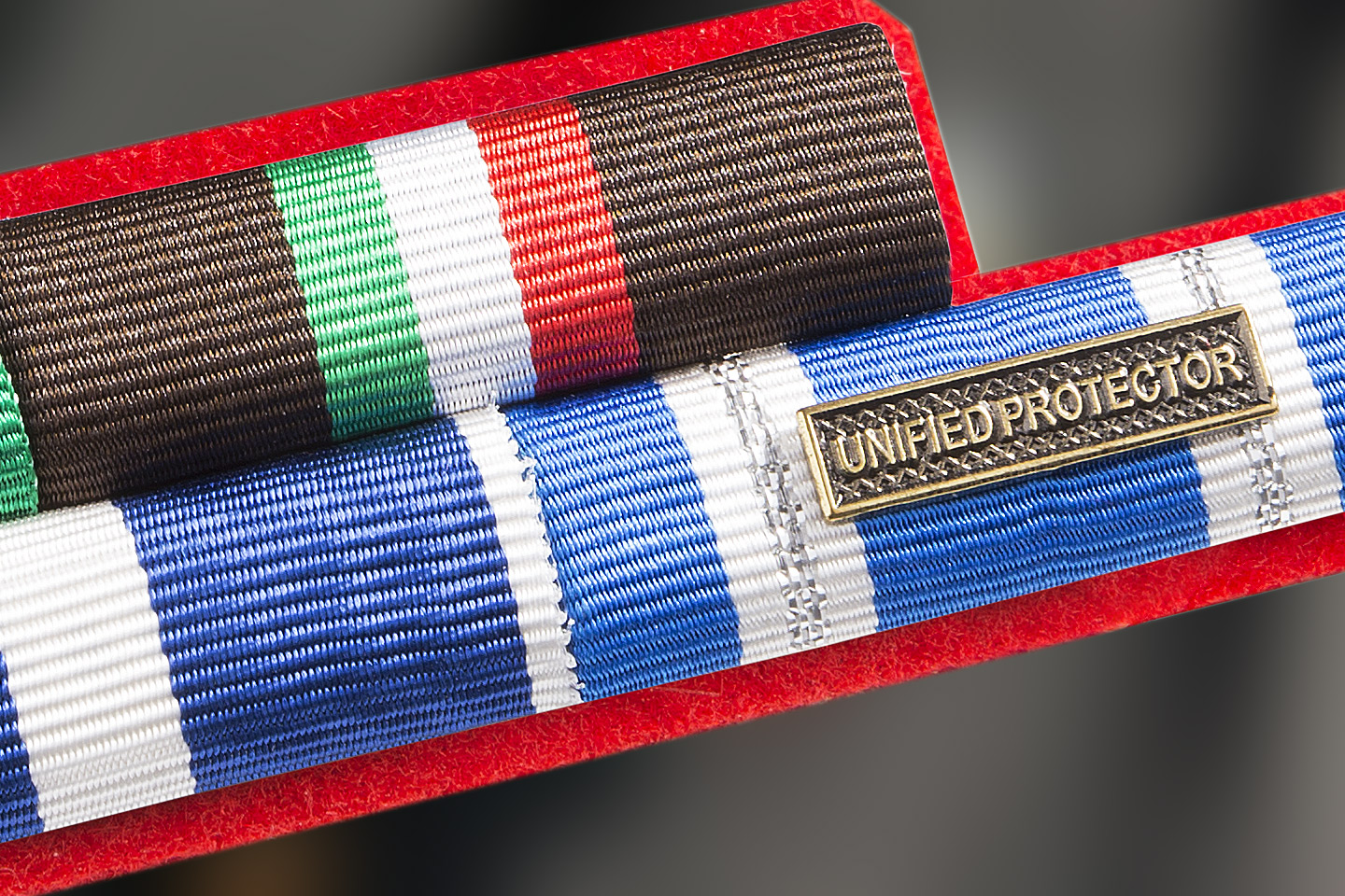 Medals Accessories